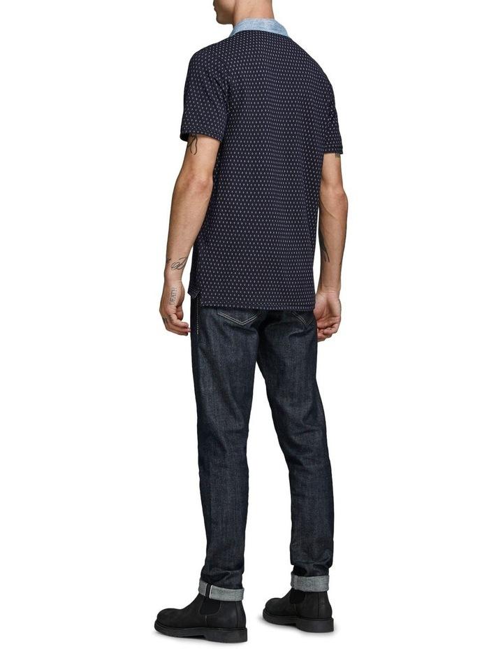 Darren Short Sleeve Polo image 2
