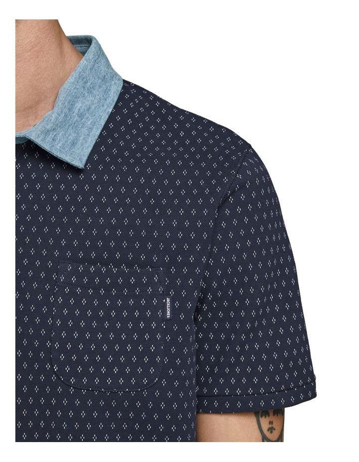 Darren Short Sleeve Polo image 4