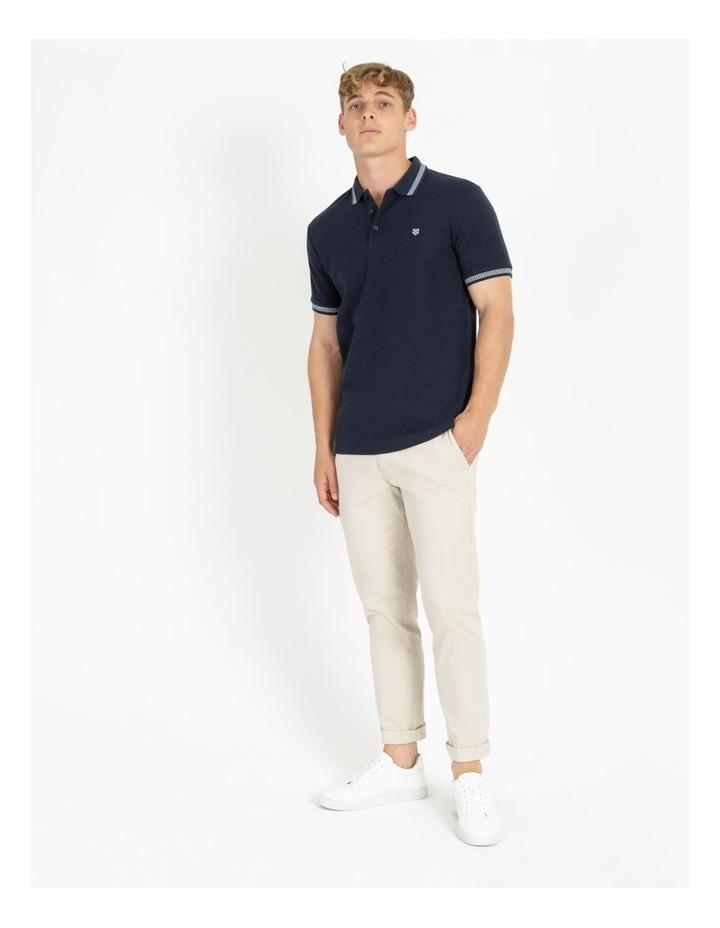 Marco Short-Sleeve Polo image 2