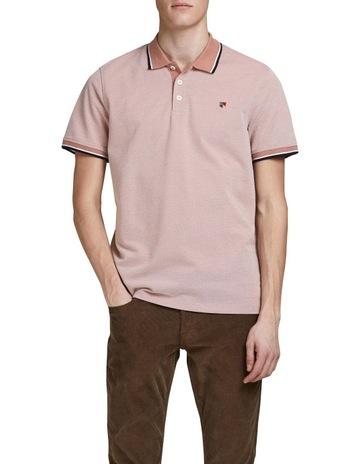 Soft Pink colour