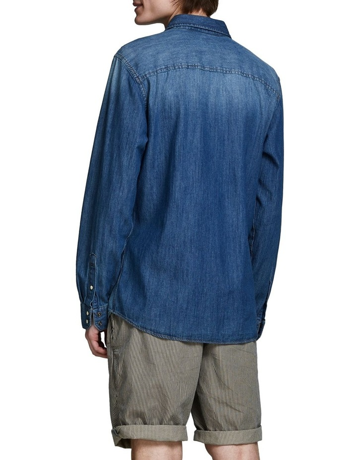 Milton Stripe Shorts image 3