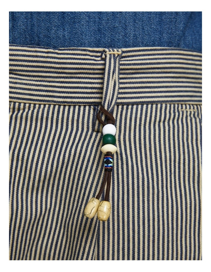 Milton Stripe Shorts image 5