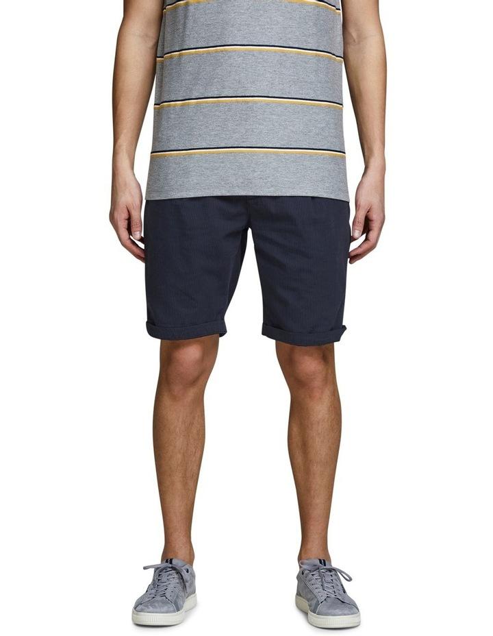 Milton Stripe Shorts image 1