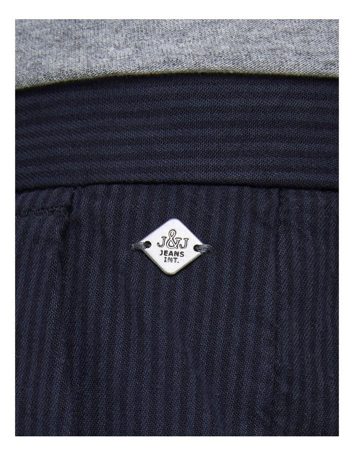 Milton Stripe Shorts image 6