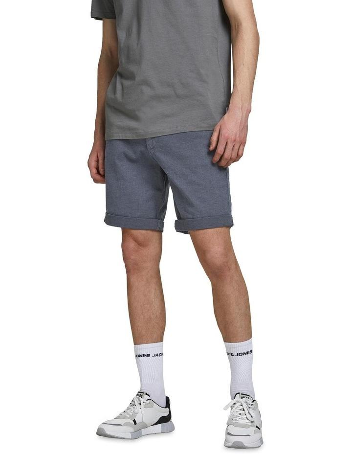 Kenso Chino Shorts Indigo image 1