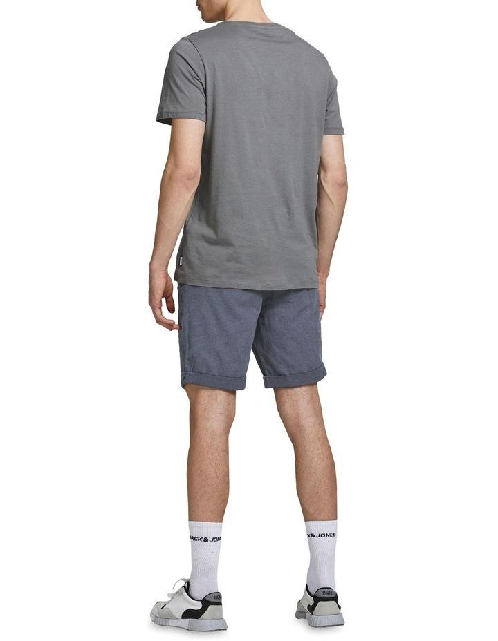Kenso Chino Shorts Indigo image 2