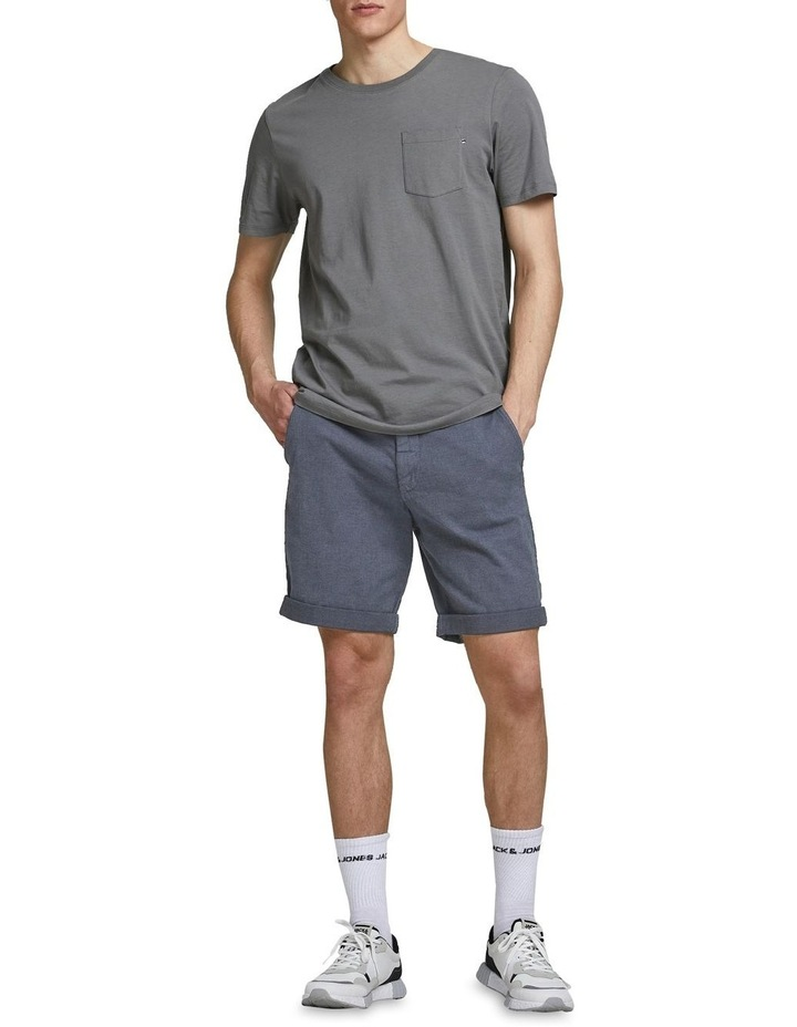 Kenso Chino Shorts Indigo image 3