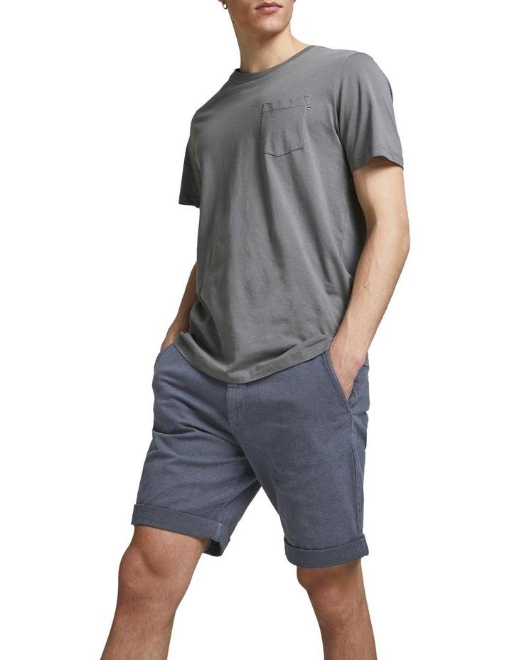 Kenso Chino Shorts Indigo image 4