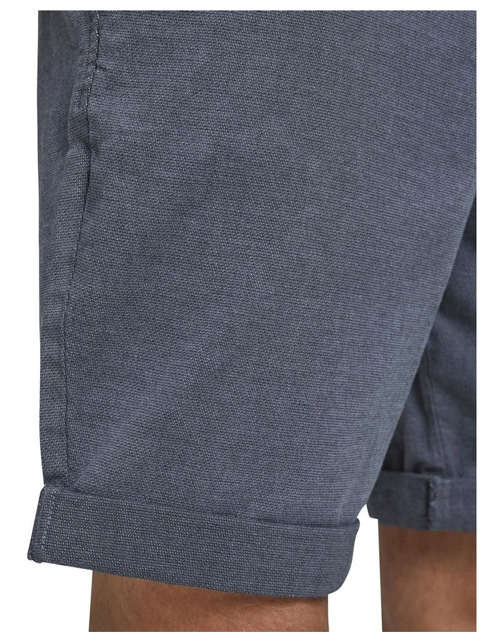 Kenso Chino Shorts Indigo image 5
