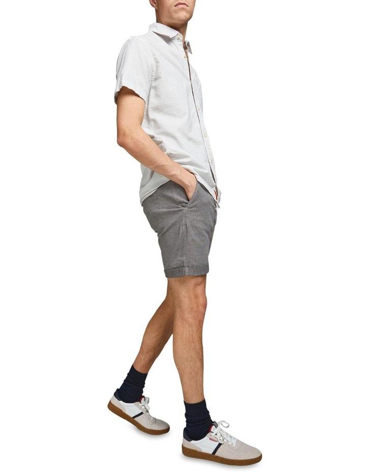 Kenso Chino Shorts Silver image 4