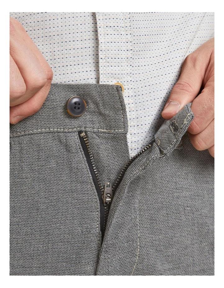 Kenso Chino Shorts Silver image 5