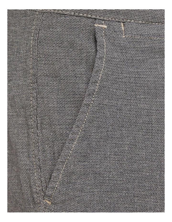 Kenso Chino Shorts Silver image 6