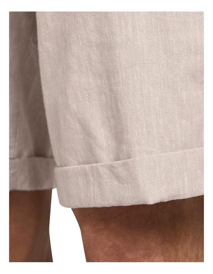 Dave Linen Shorts image 5