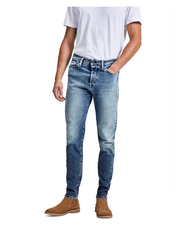 6df5a3e3318ba Jack & Jones Premium Fred Icon Anti Fit Jeans BL 818 | eBay