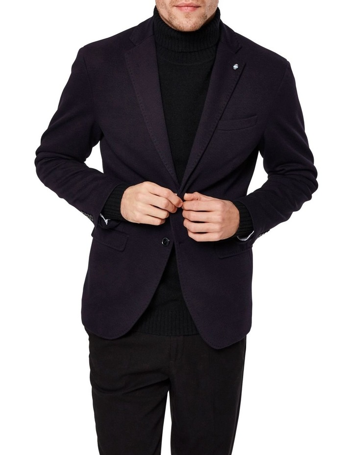 Shaft Slim Fit Blazer image 1
