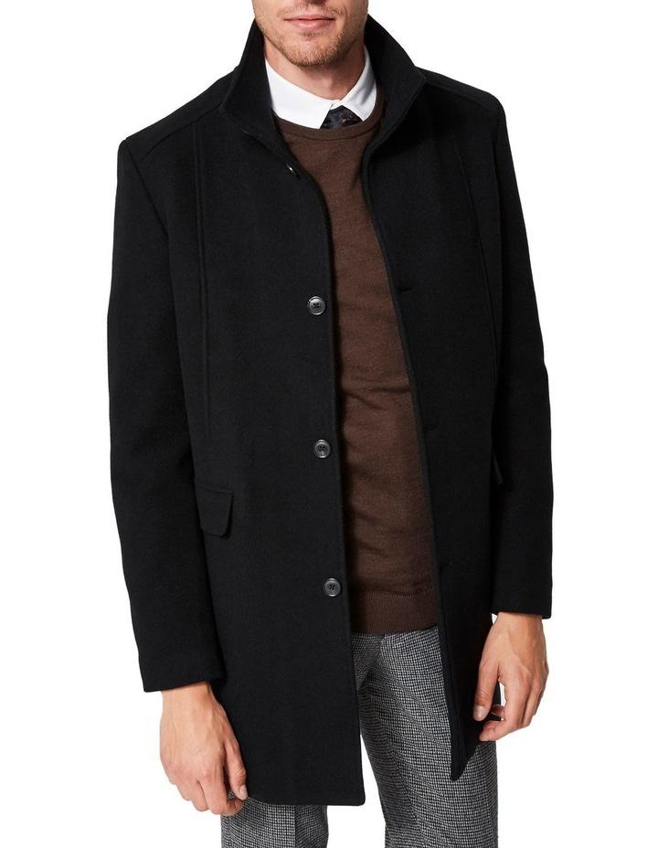 Mosto Wool Coat image 1