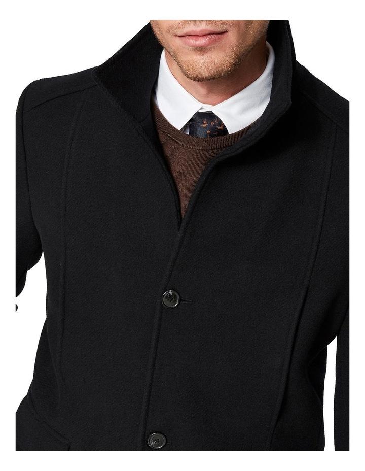 Mosto Wool Coat image 3