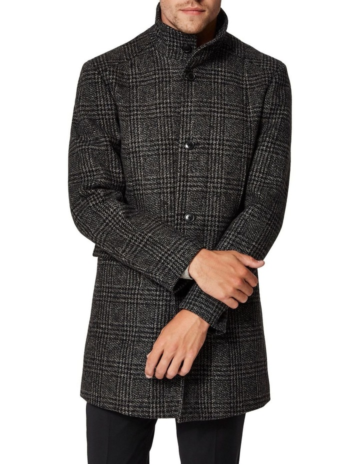 Mosto Wool Coat image 1