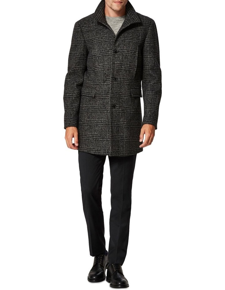 Mosto Wool Coat image 4