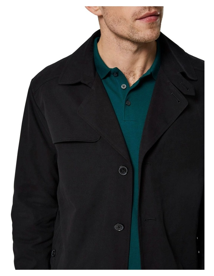 Times Trench Coat image 4