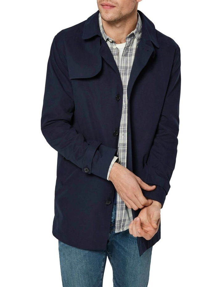 Times Trench Coat image 1