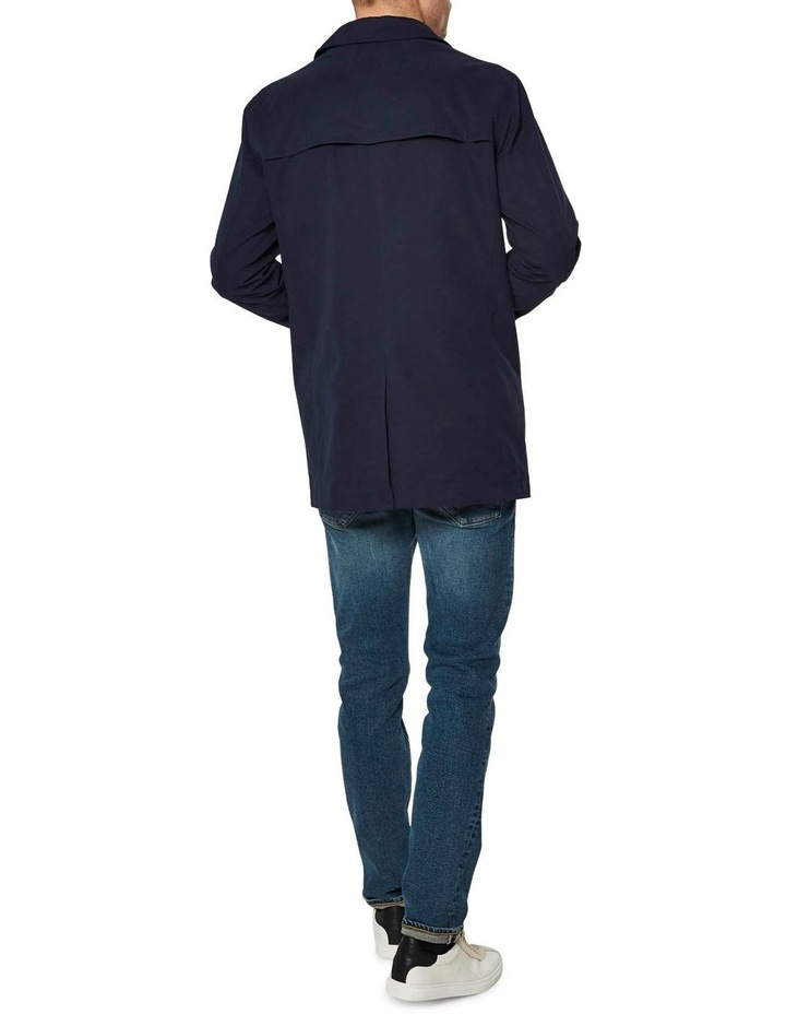 Times Trench Coat image 3