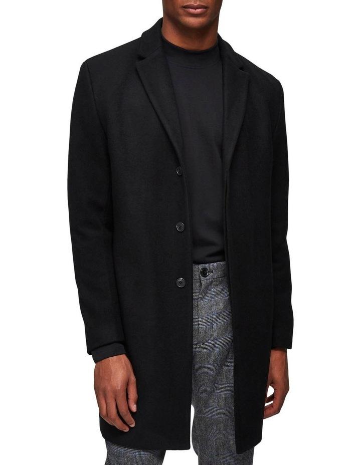 Brove Wool Coat image 1
