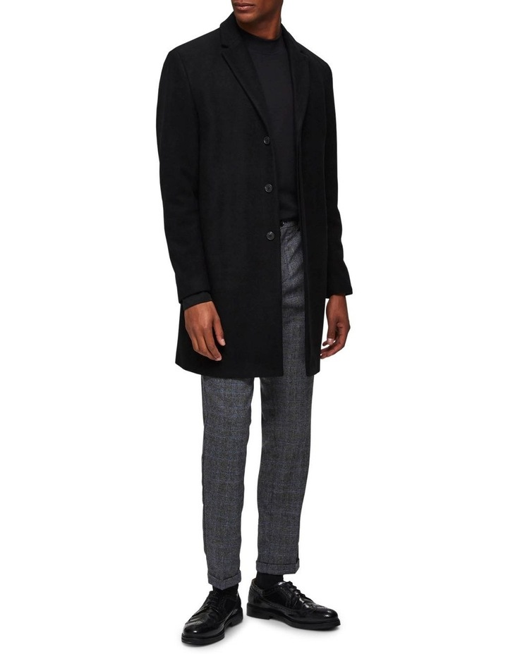 Brove Wool Coat image 2