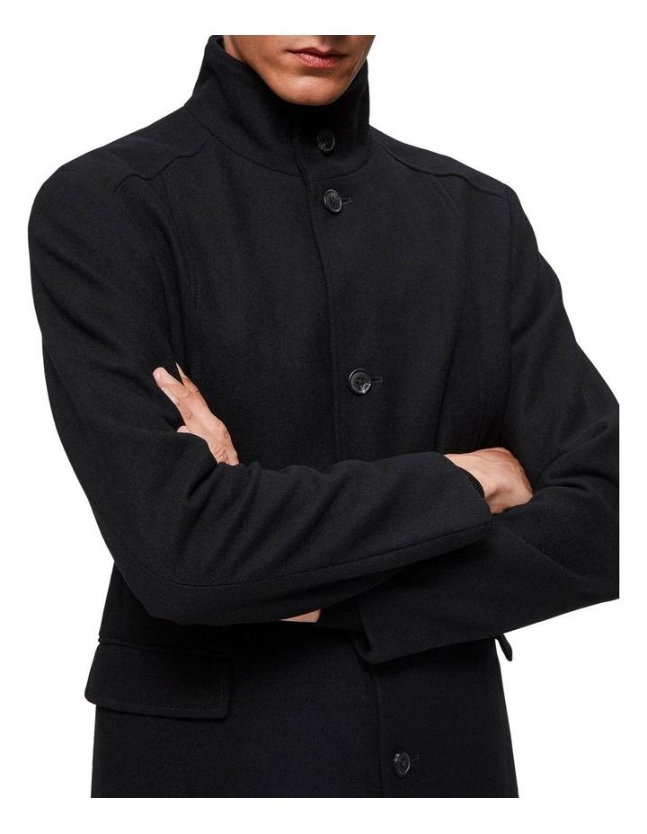Mosto Wool Coat image 5