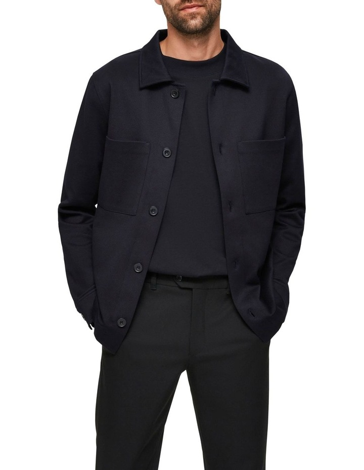Bernie Sweat Jacket image 1