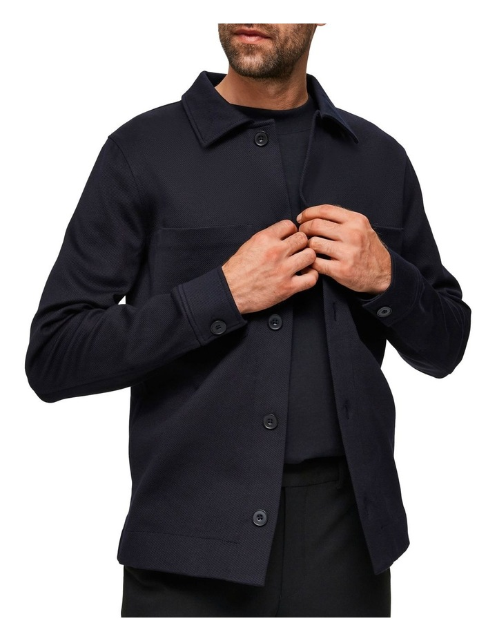 Bernie Sweat Jacket image 4