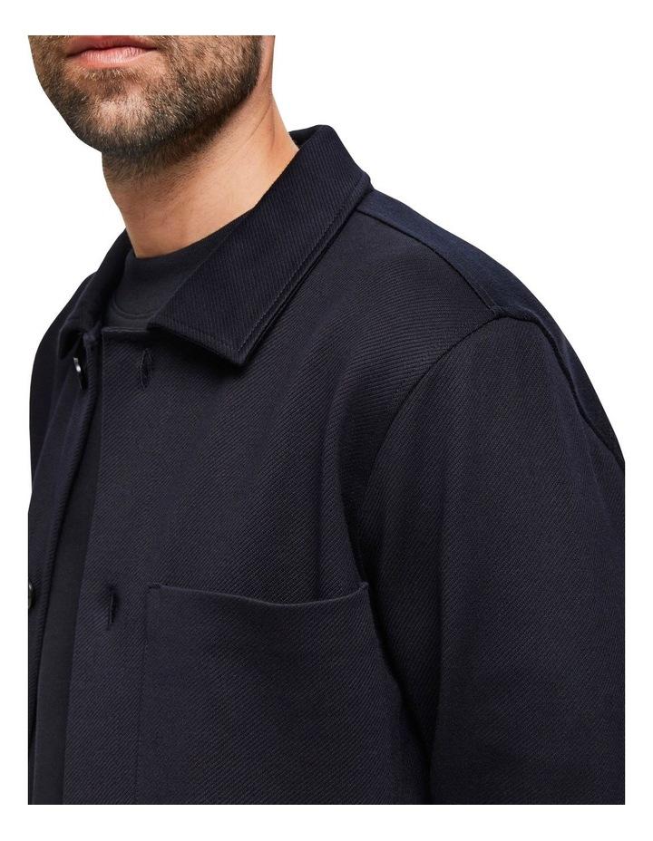 Bernie Sweat Jacket image 5