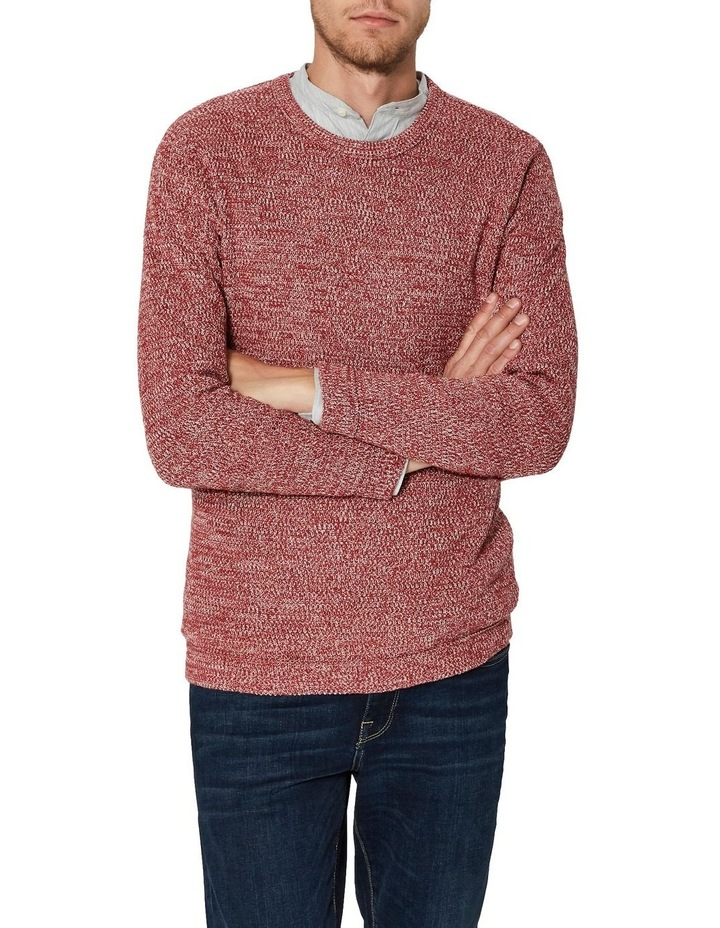 Victor Crew Neck Knit image 1