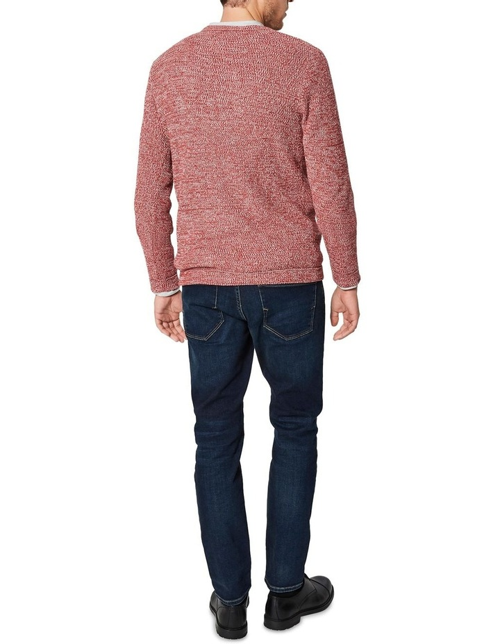 Victor Crew Neck Knit image 2