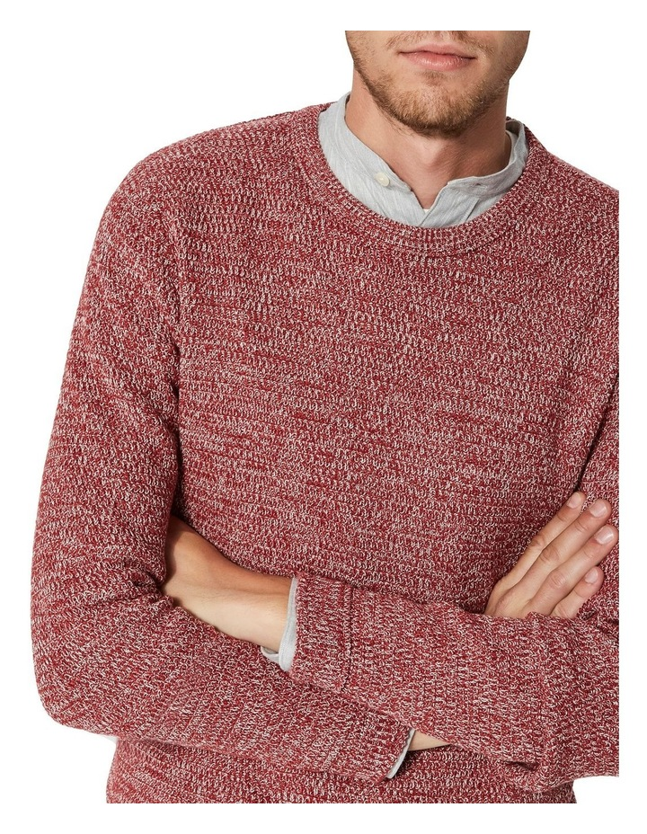 Victor Crew Neck Knit image 3