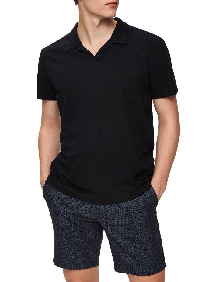 Fillipe Short Sleeve Polo image 1