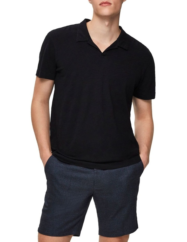 Fillipe Short Sleeve Polo image 4