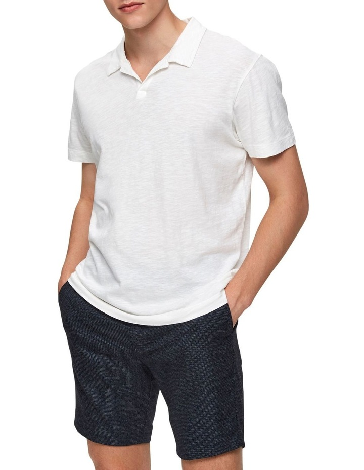 Fillipe Short Sleeve Polo image 1