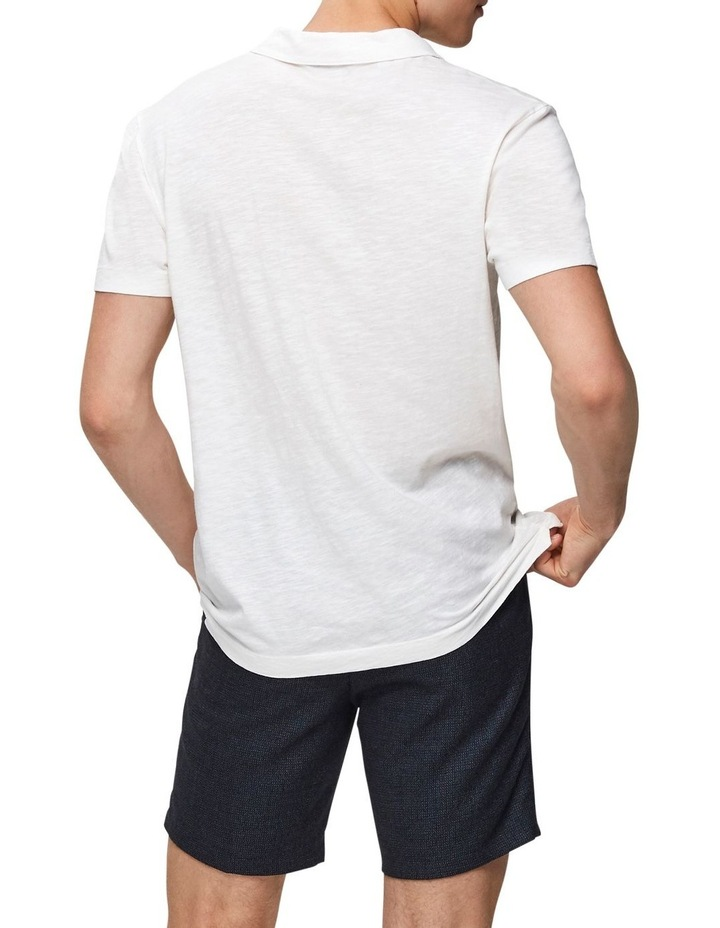 Fillipe Short Sleeve Polo image 2