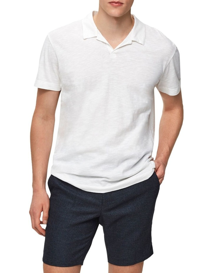 Fillipe Short Sleeve Polo image 4