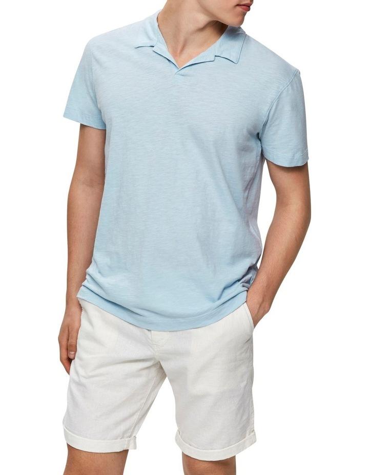 Fillippe Short Sleeve Polo image 1