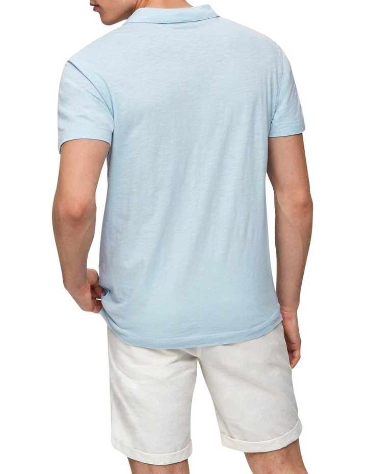 Fillippe Short Sleeve Polo image 2