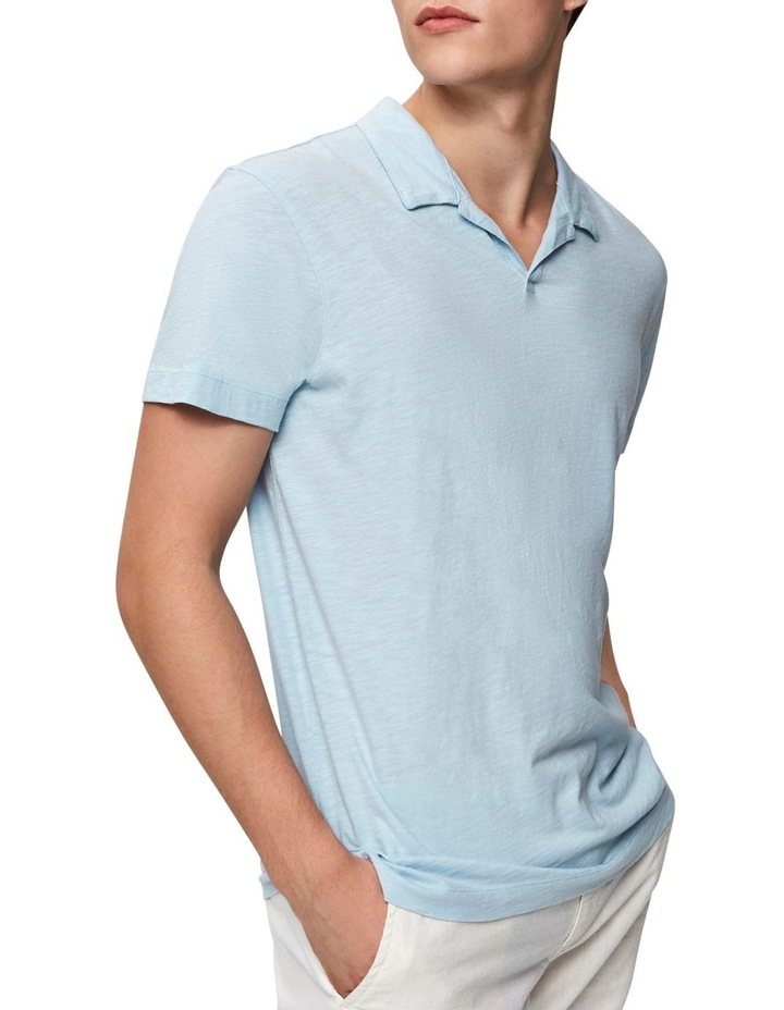 Fillippe Short Sleeve Polo image 3