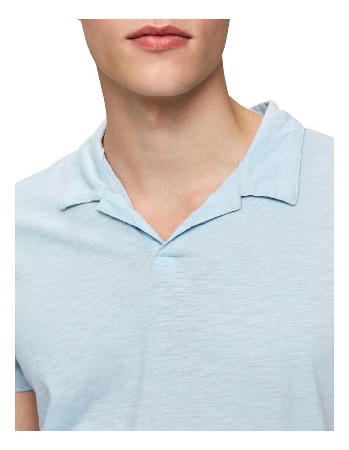 Fillippe Short Sleeve Polo image 4