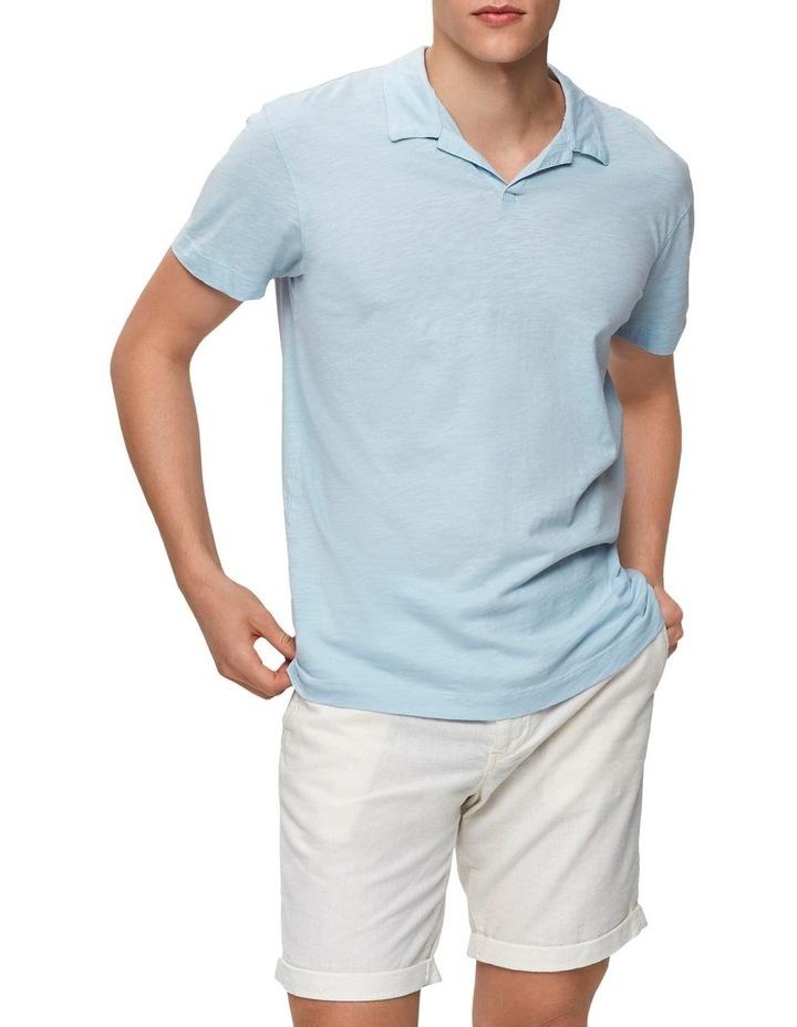 Fillippe Short Sleeve Polo image 5