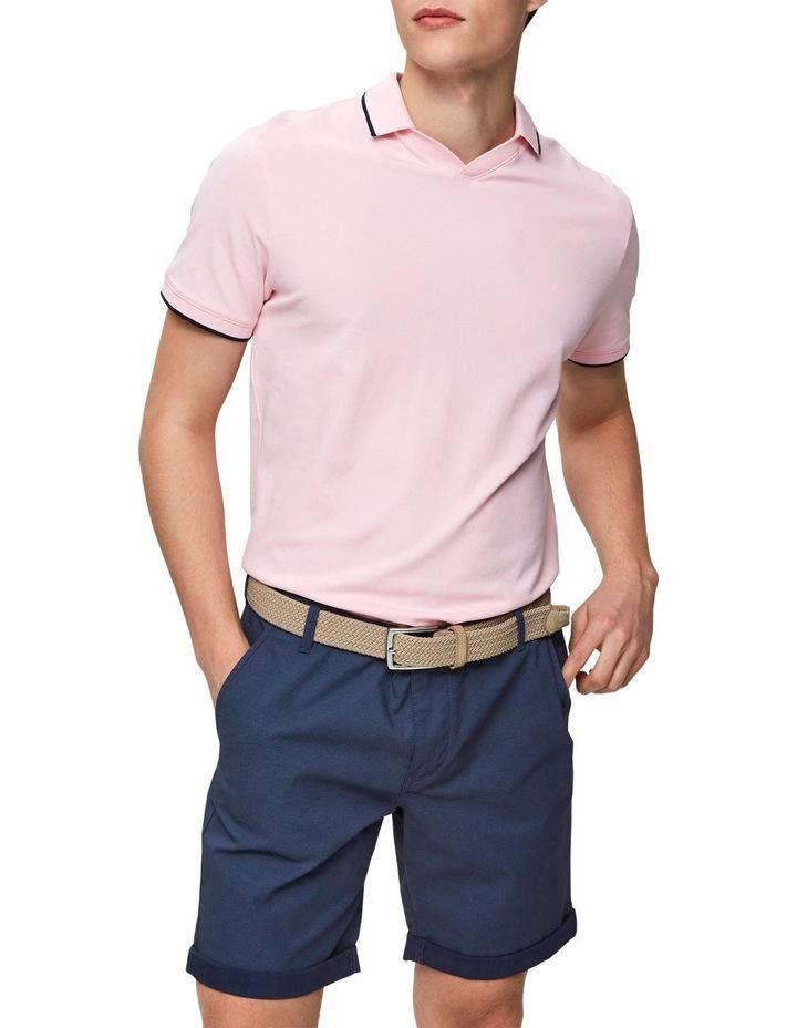King Short Sleeve Polo image 1