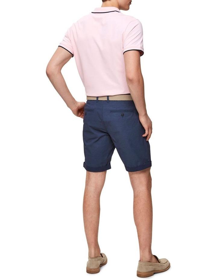 King Short Sleeve Polo image 2