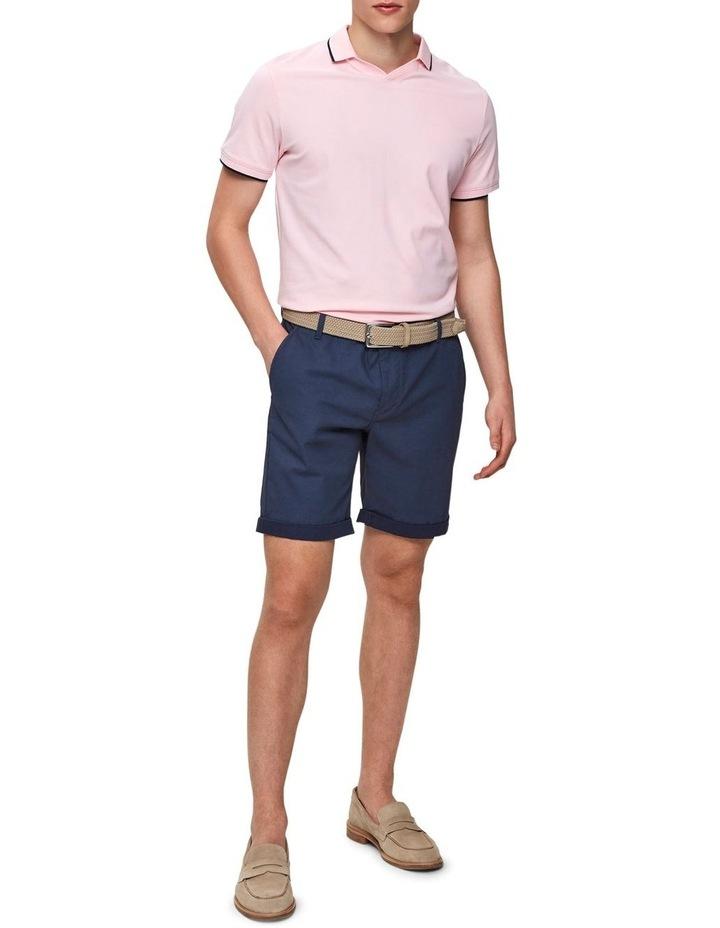 King Short Sleeve Polo image 4