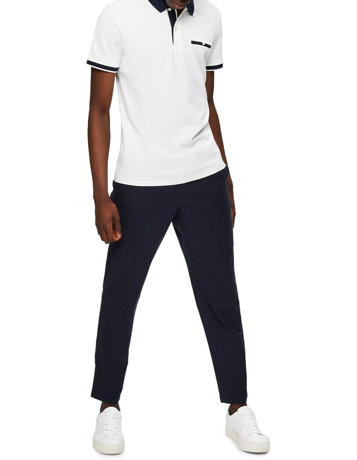 Patterson Short Sleeve Polo Shirt image 3