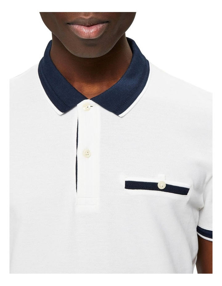 Patterson Short Sleeve Polo Shirt image 5